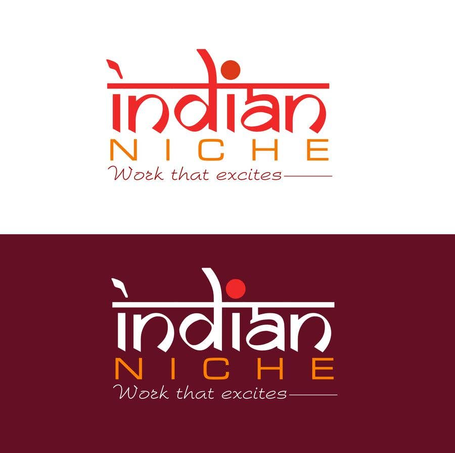 Contest Entry #31 for Logo - IndianNiche.Com