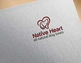 #151 untuk Native Heart oleh designpalace
