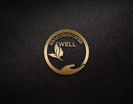 #38 para WELL reach and discover logo por graphicscs420