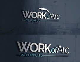 #113 for Build me a Logo for my welding company af athinadarrell