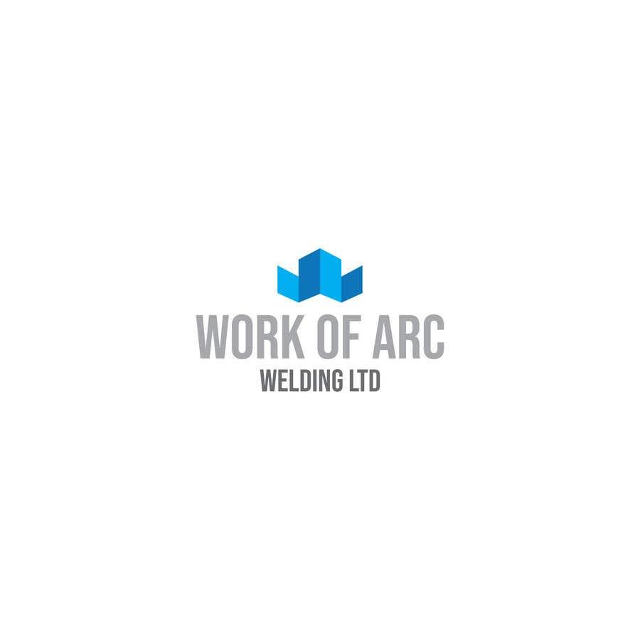 Bài tham dự cuộc thi #68 cho Build me a Logo for my welding company
