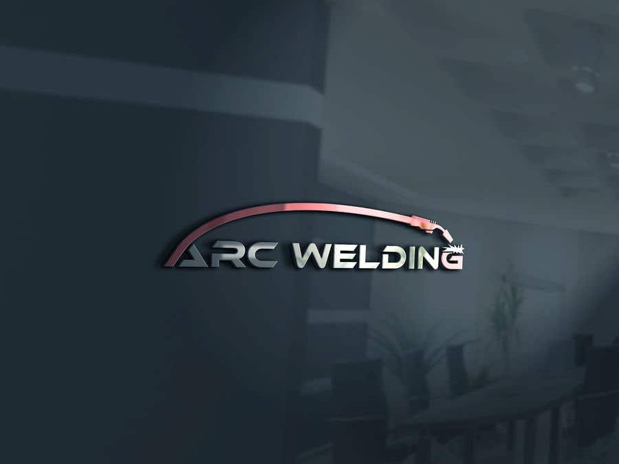 Bài tham dự cuộc thi #8 cho Build me a Logo for my welding company