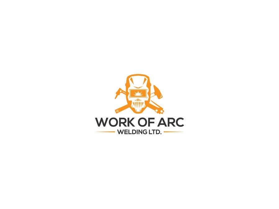 Bài tham dự cuộc thi #161 cho Build me a Logo for my welding company