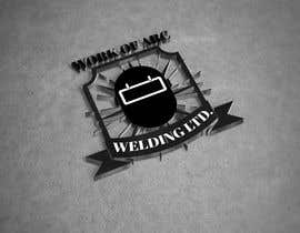 #25 for Build me a Logo for my welding company af donov