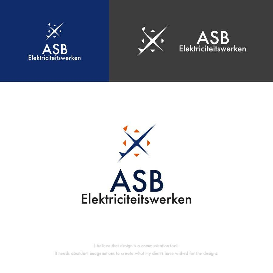 Proposition n°197 du concours Logo for electricity company