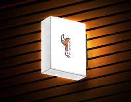 #822 para Beef Restaurant Logo Designs por santunughose