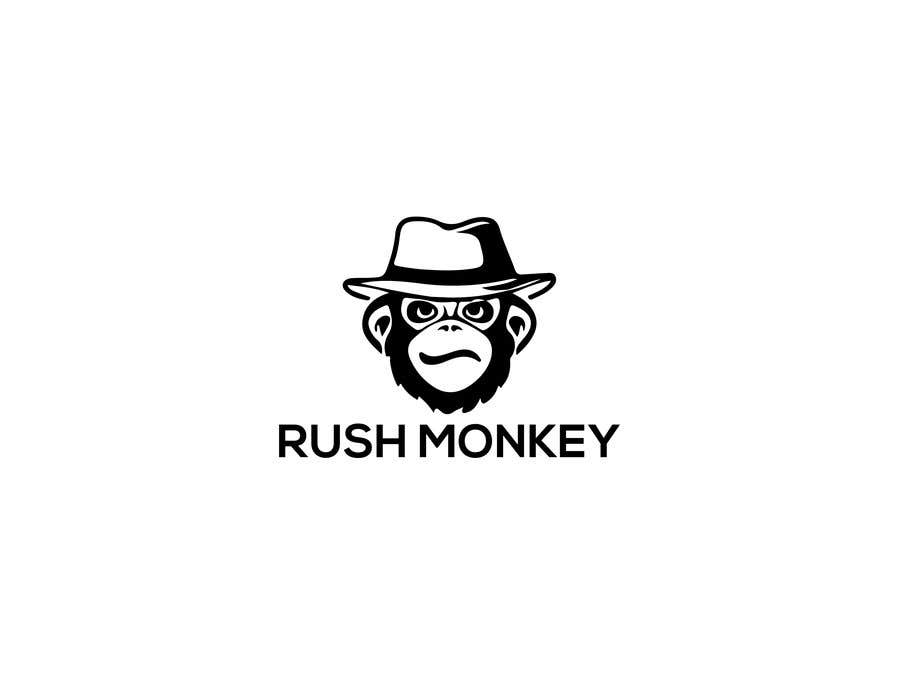 Proposition n°146 du concours Make for Us a Logo - Rush Monkey