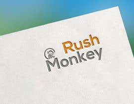nº 144 pour Make for Us a Logo - Rush Monkey par atiachowdhury88