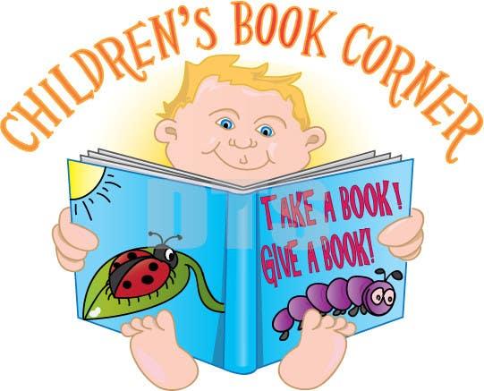 Inscrição nº                                         1                                      do Concurso para                                         Illustration Design for The Children's Book Corner at Top Dollar Pawn