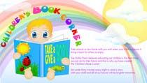 Graphic Design Inscrição do Concurso Nº9 para Illustration Design for The Children's Book Corner at Top Dollar Pawn