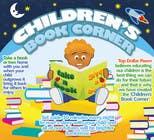 Graphic Design Inscrição do Concurso Nº14 para Illustration Design for The Children's Book Corner at Top Dollar Pawn