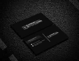#129 for Design Business Cards For Pool Company af DesignerJahed