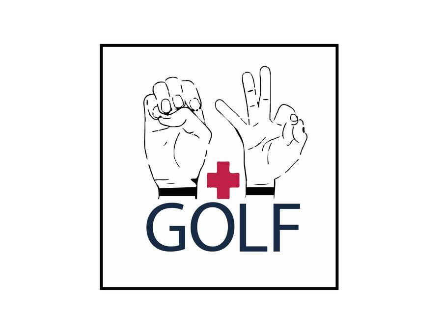Bài tham dự cuộc thi #36 cho Graphic design - convert logo to sign language image
