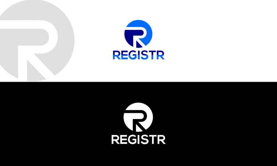 Proposition n°1170 du concours New Logo for Online Registration Business