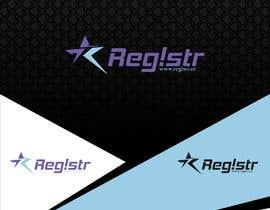 nº 1239 pour New Logo for Online Registration Business par CreativityforU