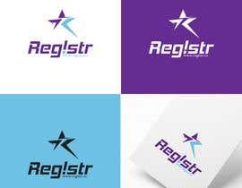 nº 1243 pour New Logo for Online Registration Business par CreativityforU