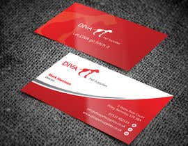 #14 para Stationery Design for Diva Pet Supplies por Brandwar