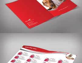 nº 24 pour Stationery Design for Diva Pet Supplies par Brandwar