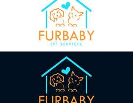 #96 for Build Logo for Furbaby af Becca3012