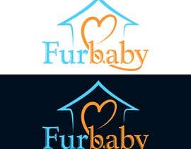 #97 for Build Logo for Furbaby af Becca3012