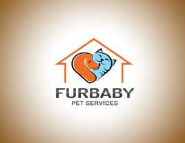 #67 for Build Logo for Furbaby af mesteroz