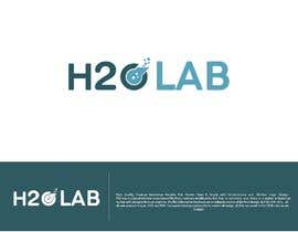 #46 for Water Lab needs a logo design af khatriwaheed