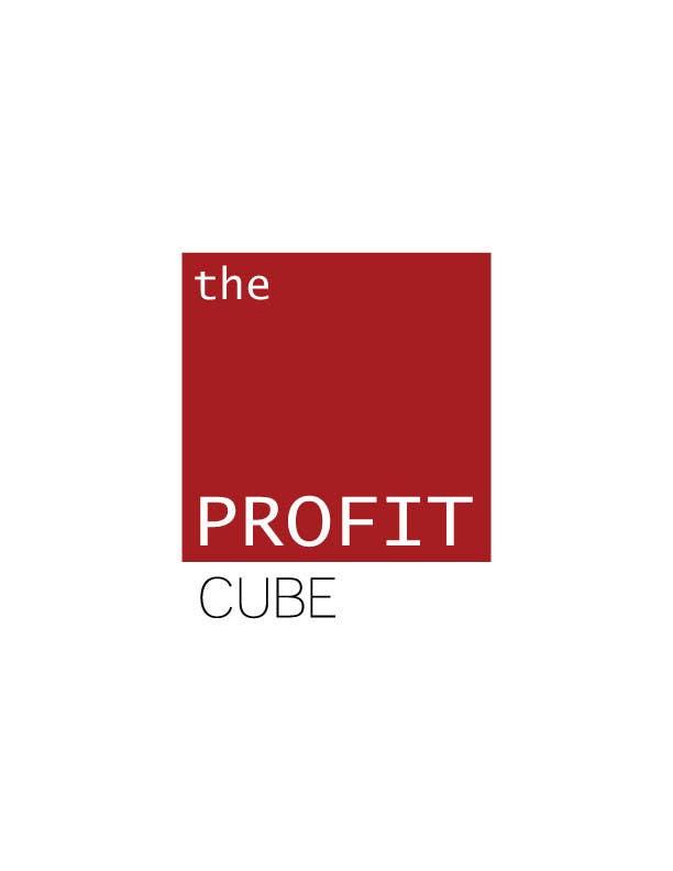 Konkurrenceindlæg #                                        52                                      for                                         Logo Design for The Profit Cube