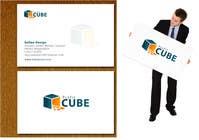 Proposition n° 156 du concours Graphic Design pour Logo Design for The Profit Cube