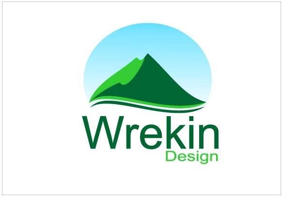 Kilpailutyö #49 kilpailussa Logo Design for Web Design Company