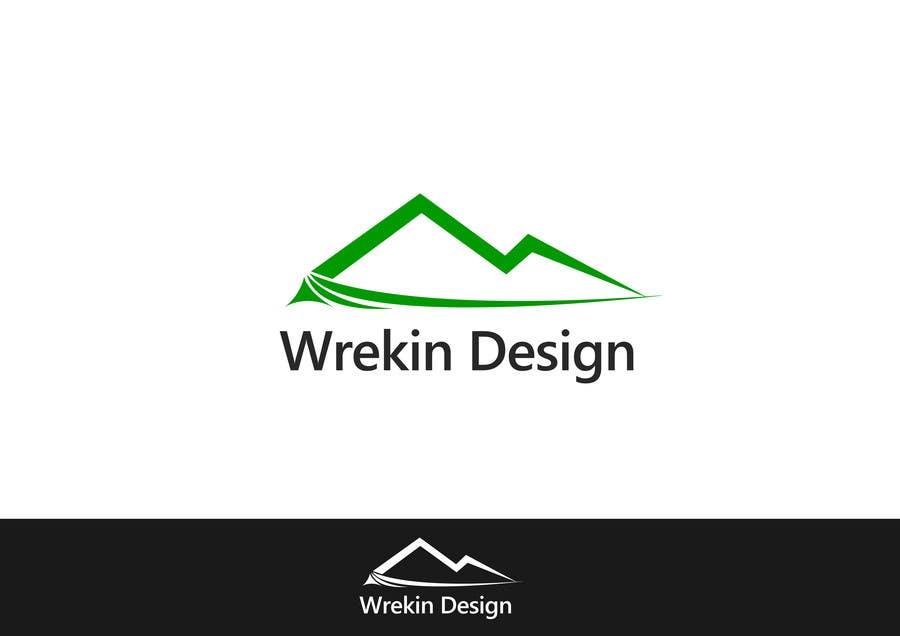 Kilpailutyö #19 kilpailussa Logo Design for Web Design Company