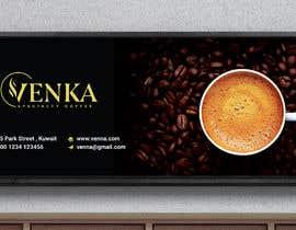 "#65 cho Full Identity Package for ""VENKA"" Specialty Coffee bởi akibkhanbsl"