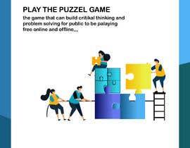 Nro 19 kilpailuun Create an original unity game käyttäjältä graphicashik19