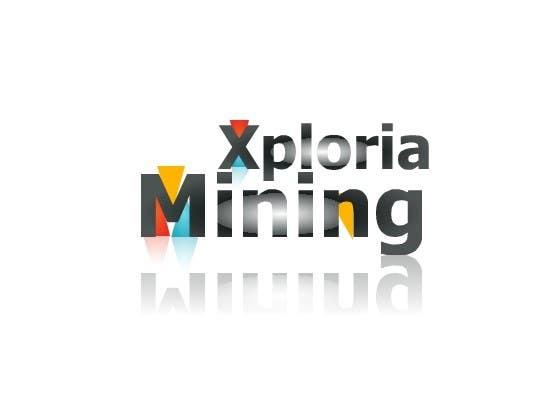 Kilpailutyö #31 kilpailussa Logo Design for a Mining Company