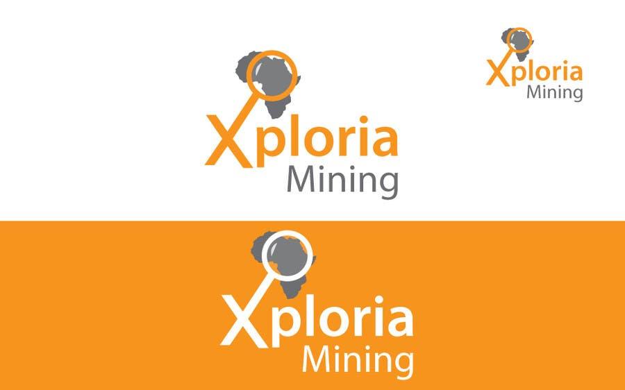 Konkurrenceindlæg #39 for Logo Design for a Mining Company