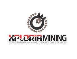 #23 for Logo Design for a Mining Company by itcostin