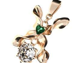 #18 para Looking for fashion/custom jewelry designer por kvinke