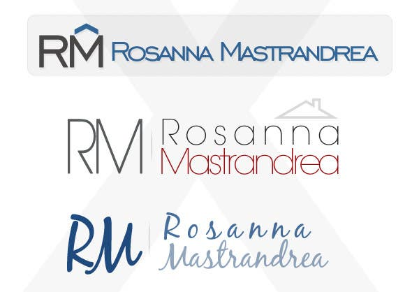 Inscrição nº                                         8                                      do Concurso para                                         Logo Design for real estate agent