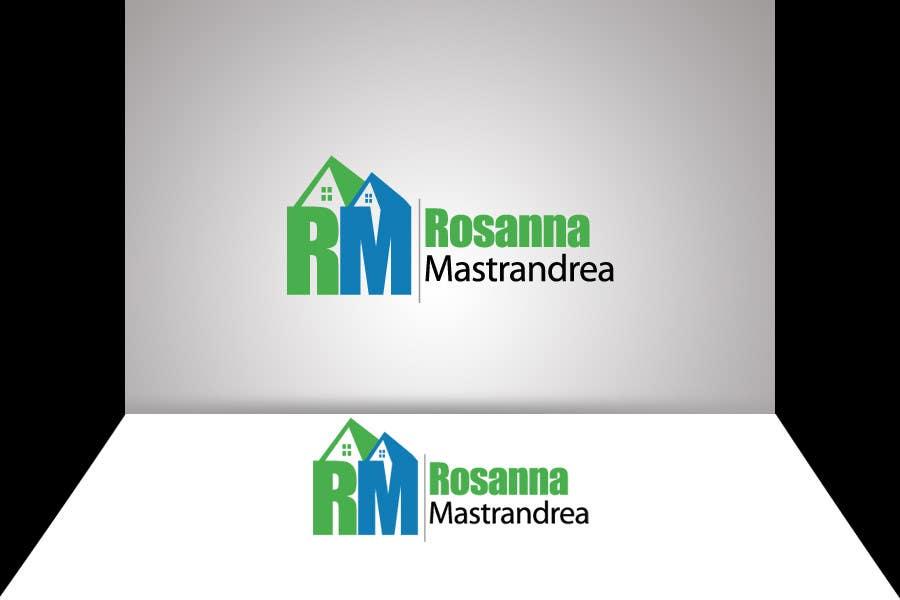 Inscrição nº                                         11                                      do Concurso para                                         Logo Design for real estate agent