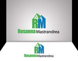 #13 para Logo Design for real estate agent por vigneshsmart