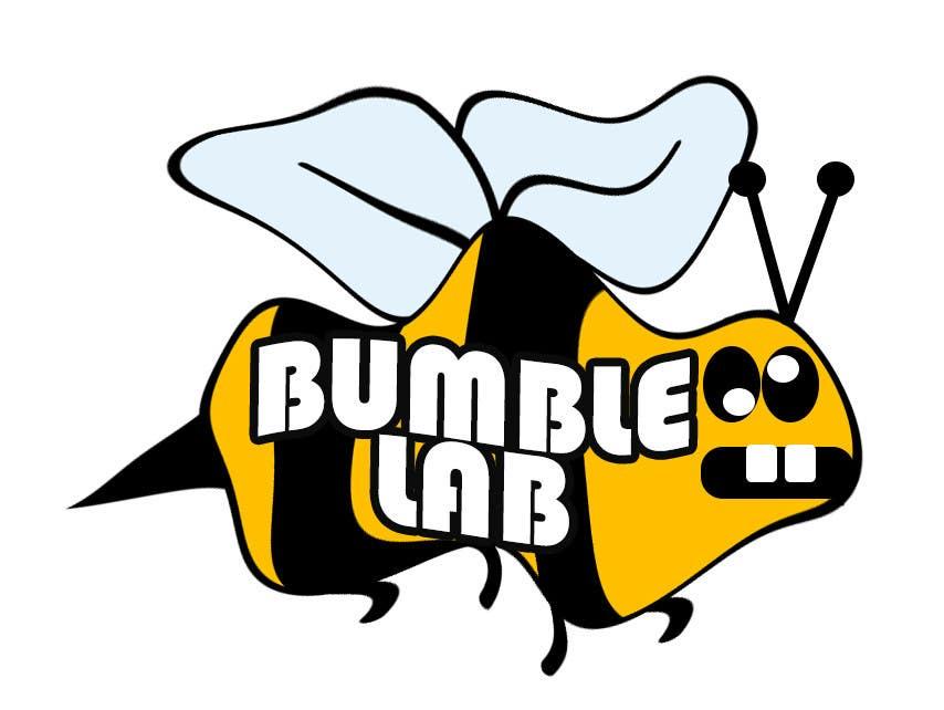 Penyertaan Peraduan #                                        72                                      untuk                                         Design a Logo for Bumble Lab