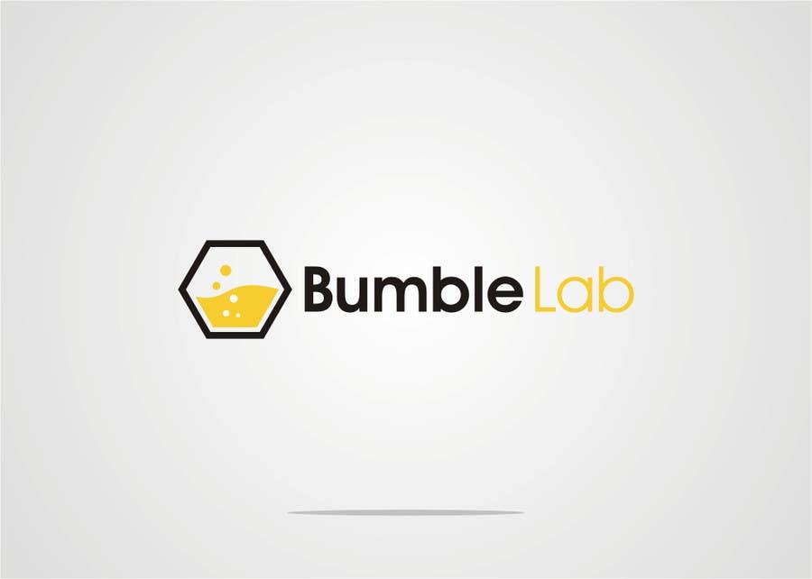 Penyertaan Peraduan #                                        57                                      untuk                                         Design a Logo for Bumble Lab