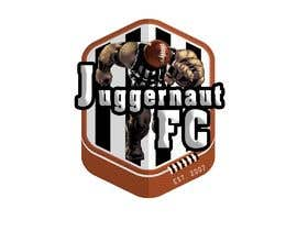 #16 for Juggernaut FC by arenas8150