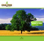Graphic Design Contest Entry #112 for Website Design for 1 Tree Planted
