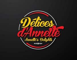 #125 untuk Design a Logo for Délices d'Annette oleh dannnnny85