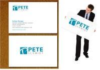 Graphic Design Entri Peraduan #271 for Logo Design for Pete Schmidt
