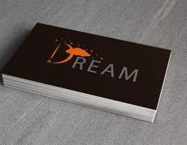 #58 untuk Design a Dream Logo and Business Card oleh vasystaryj
