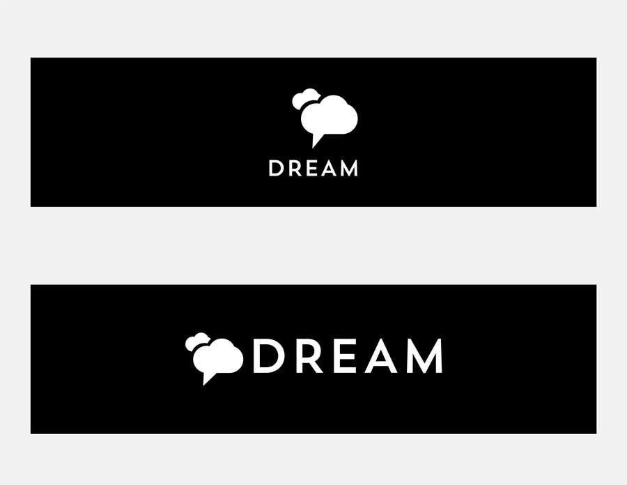 Penyertaan Peraduan #                                        51                                      untuk                                         Design a Dream Logo and Business Card