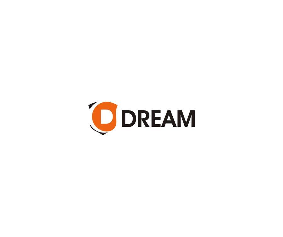 Penyertaan Peraduan #                                        64                                      untuk                                         Design a Dream Logo and Business Card