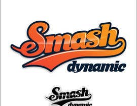 #17 for Logo Design for Smash Dynamic by kirstenpeco