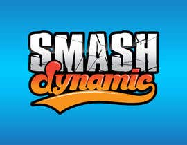 #189 for Logo Design for Smash Dynamic by kirstenpeco